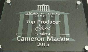 Awards & Accolades - Dominion Lending Centres