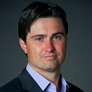Cameron Mackie of Dominion Lending Centres