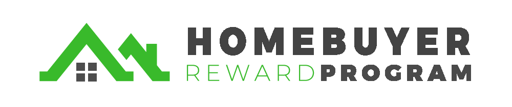 Homebuyer reward program logo